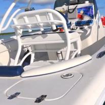 interieur bateau miami vice1