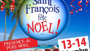 Flyer animations de noël 2014