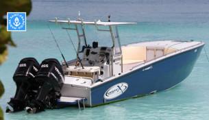 bateau Extrem Gwada Walk Tour