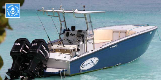 bateau extreme gwt feature
