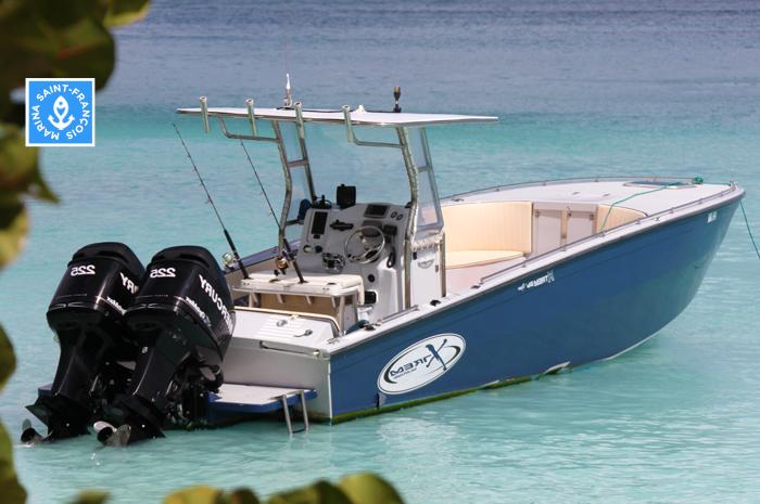 bateau xtrem guadeloupe