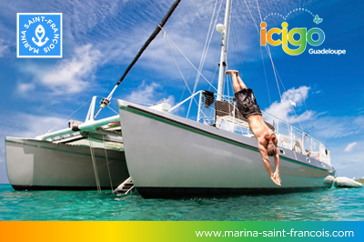 ICIGO Guadeloupe