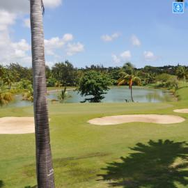 parcours golf saint françois guadeloupe