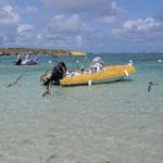 Location bateaux Gwada Loisir