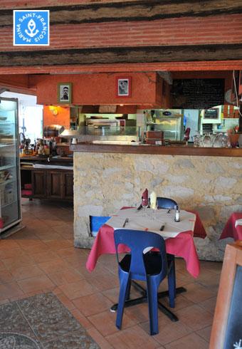 Le Restaurant des artistes - Marina Saint-François - Guadeloupe