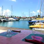 Océann - Marina Saint-François - Guadeloupe